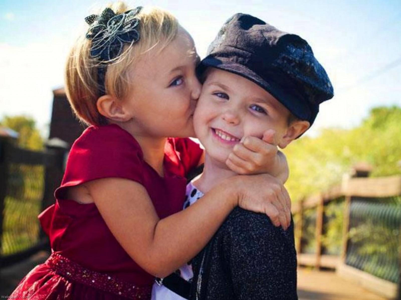 Good Hd Widescreen Photos Of Cute Kiss Full Hd 1080p 441181