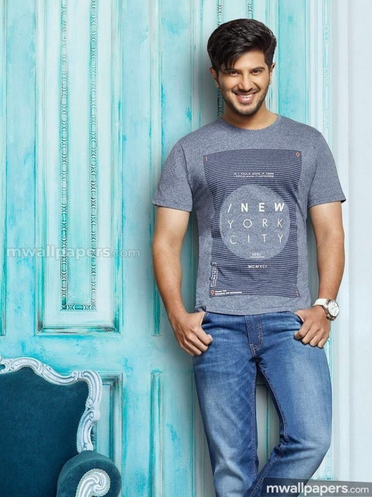 You Can Choose Your Mobile Phone Model Using The Menu - Dulquer Salman In Kannum Kannum Kollaiyadithaal , HD Wallpaper & Backgrounds