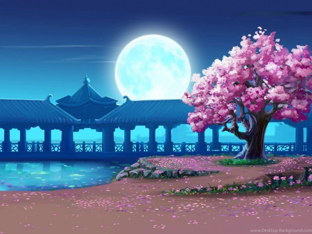 Download Sakura Tree Wallpapers Hd Mandarin Mid Autumn Festival 442937 Hd Wallpaper Backgrounds Download