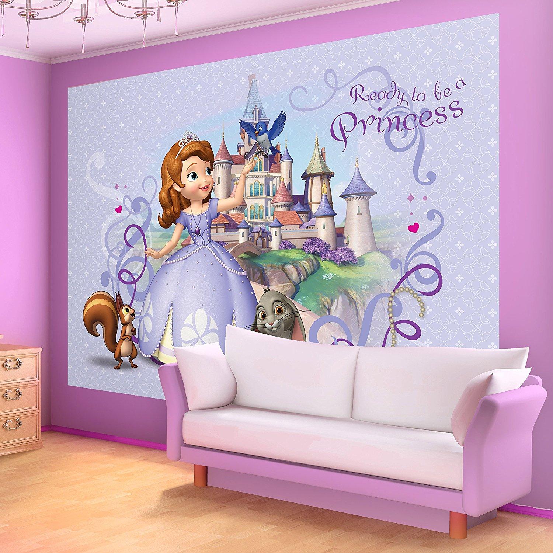 Prinzessin Sofia Disney