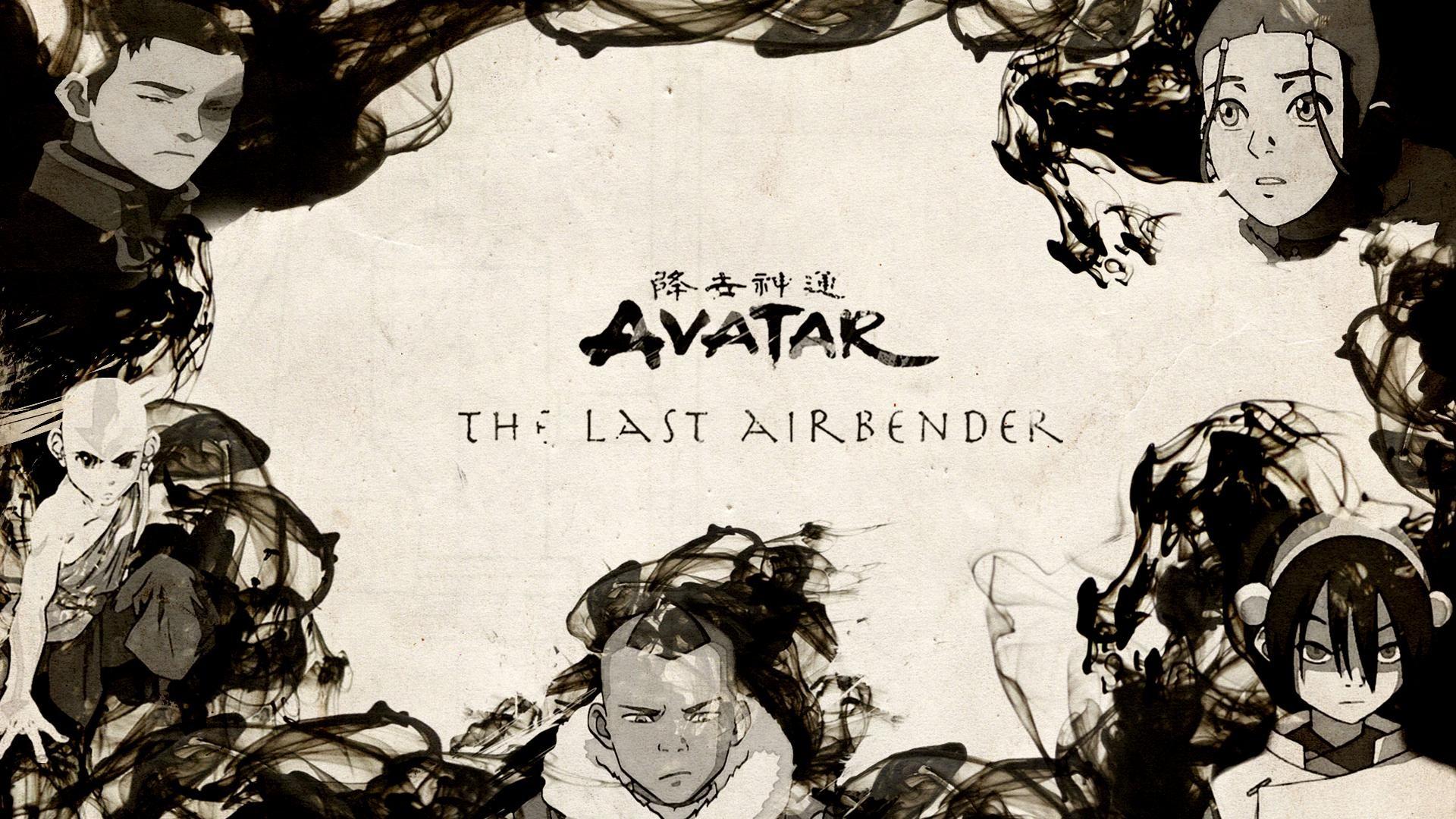 44 443887 avatar the last airbender wallpaper avatar the last