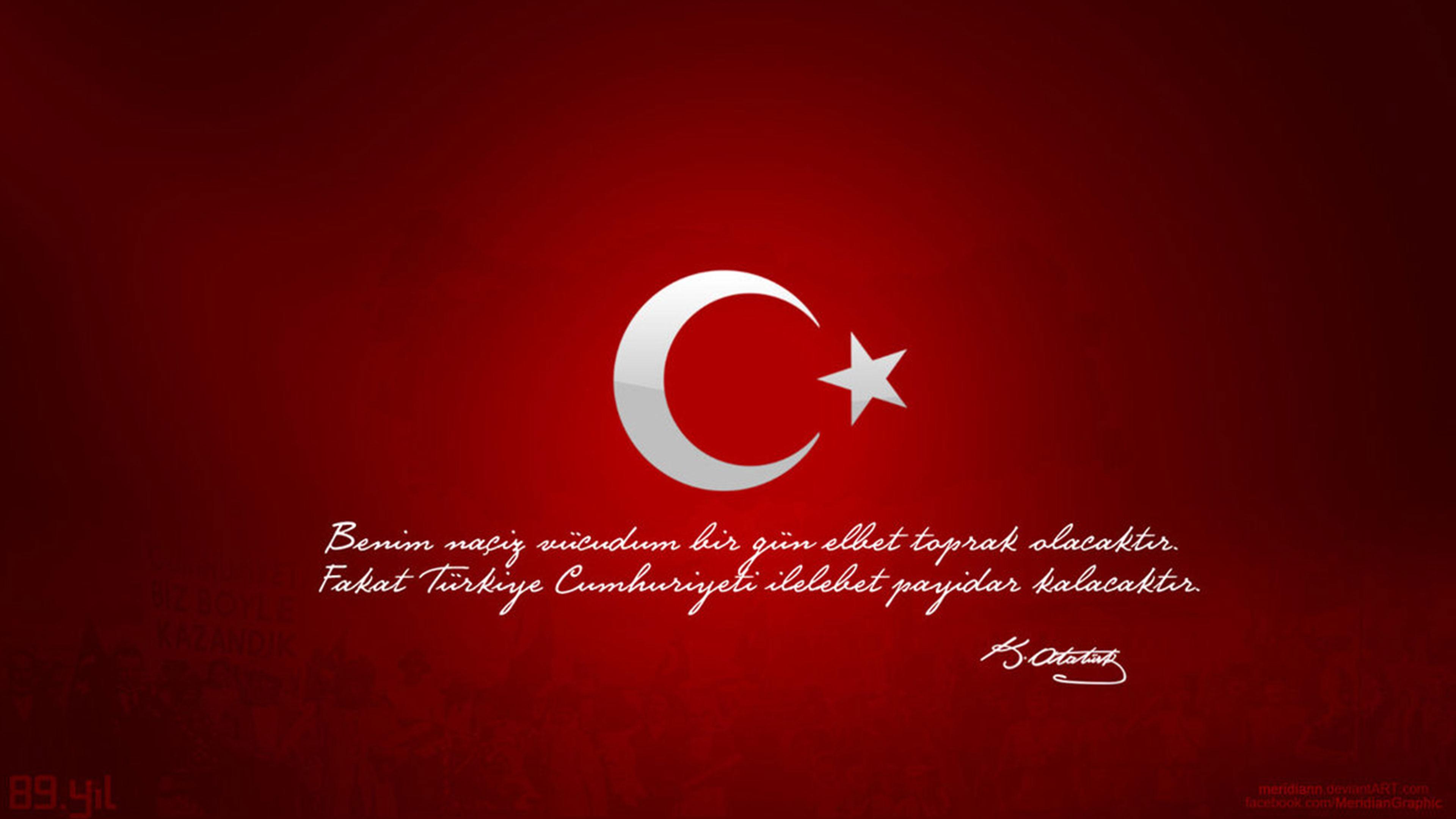 Hd Türk Bayrakları Resimleri Graphic Design 444399 Hd