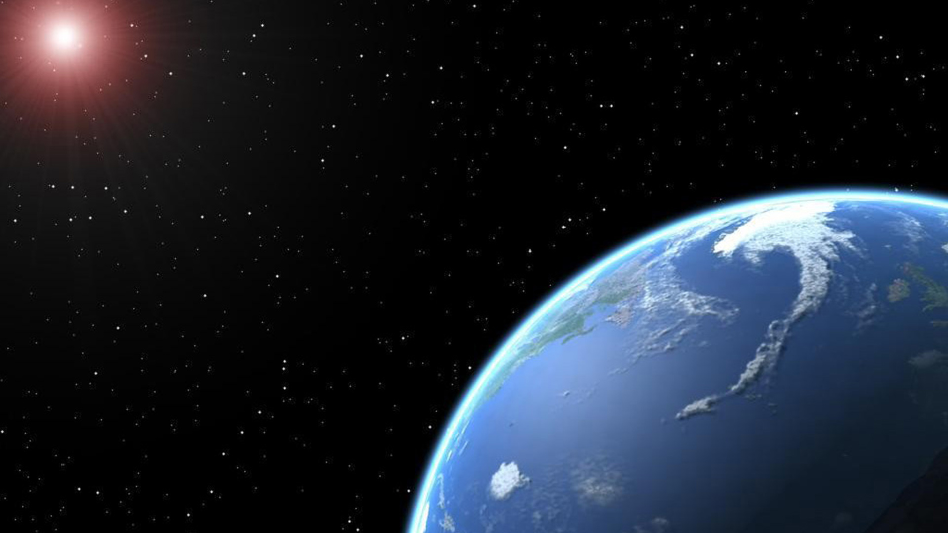 Outer Space Earth Background , HD Wallpaper & Backgrounds
