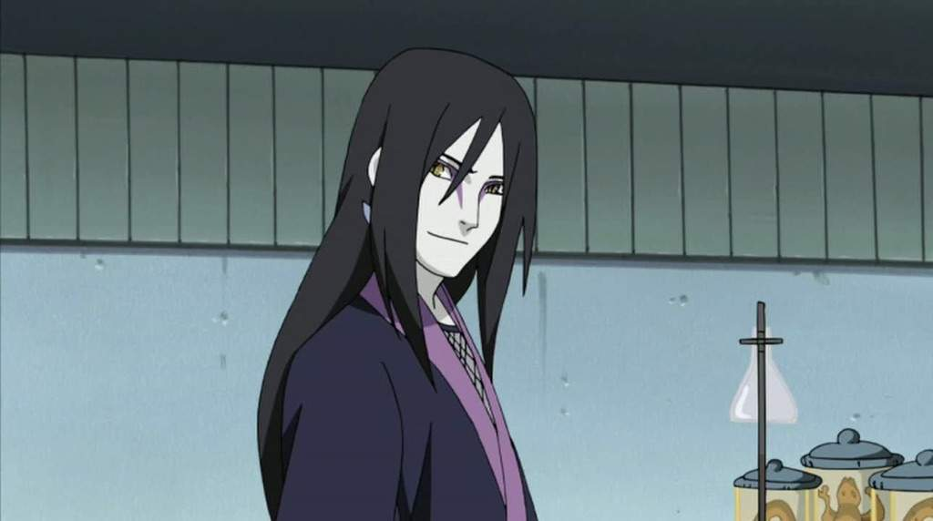 How Strong Is Orochimaru In Boruto Revealed - Orochimaru Boruto ...