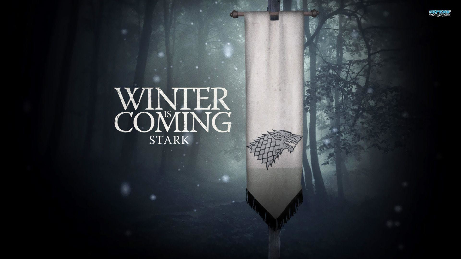 Winter Is Coming Wallpaper Px - Winter Is Coming Wallpaper Hd , HD Wallpaper & Backgrounds
