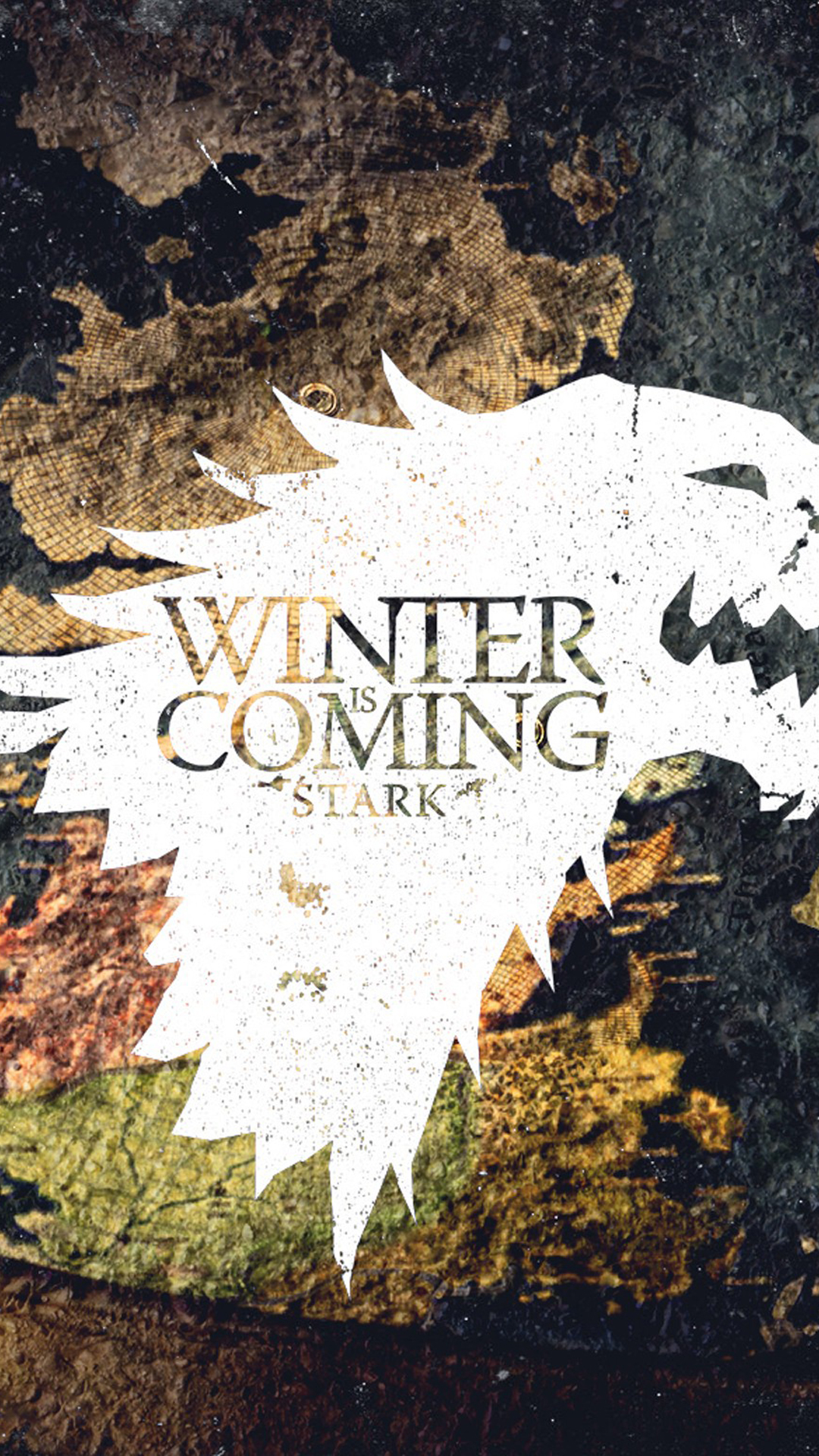 Winter Is Coming Game Of Thrones Stark Android Wallpaper Game Of