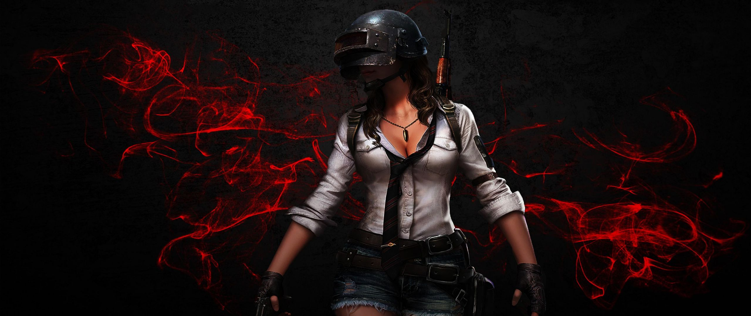 Pubg Girl 3d Desktop Hd Wallpaper - Pubg Wallpaper Full Hd (#450338) - HD  Wallpaper & Backgrounds Download