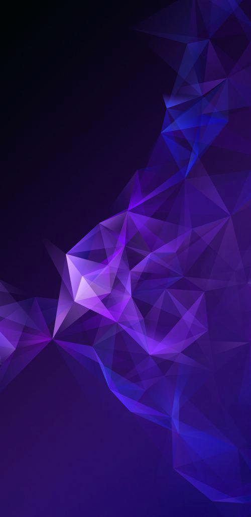 Dark Purple Wallpaper Official Wallpaper Of For Galaxy Samsung Galaxy Wallpaper 4k 450585 Hd Wallpaper Backgrounds Download