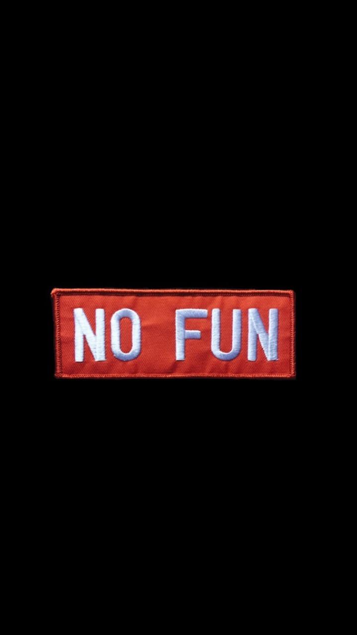 No Fun // Anti Social Social Club - Anti Social Social Club Iphone , HD Wallpaper & Backgrounds