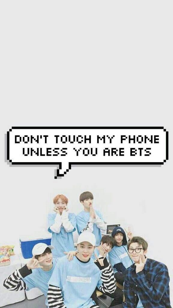 bts phone wallpapers