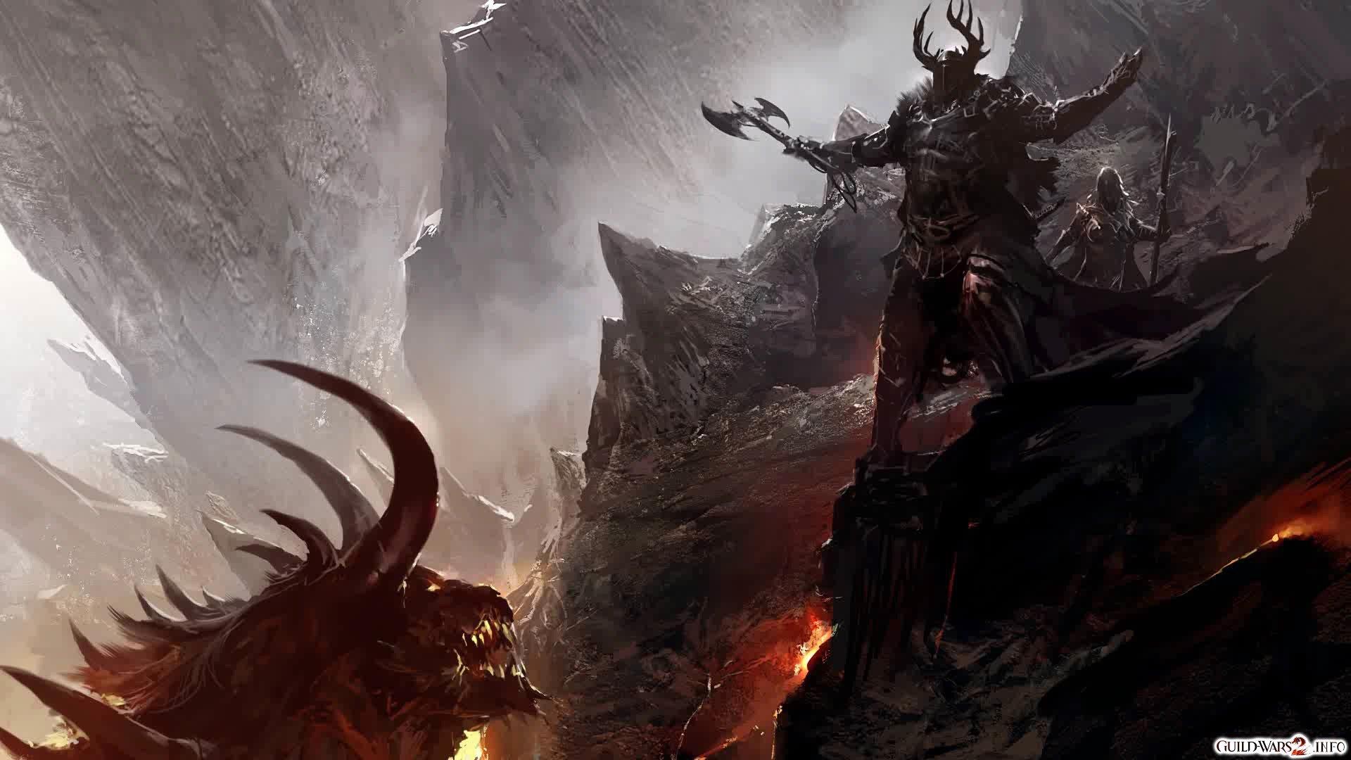 Download Guild Wars 2 453453 Hd Wallpaper Backgrounds