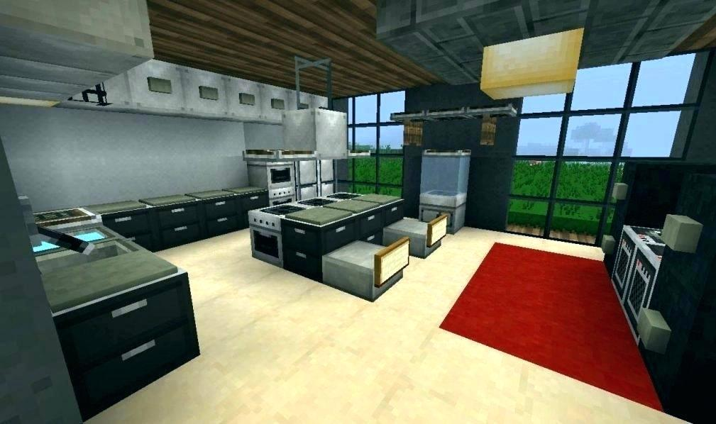 Featured image of post Minecraft Bedroom Decor Modern