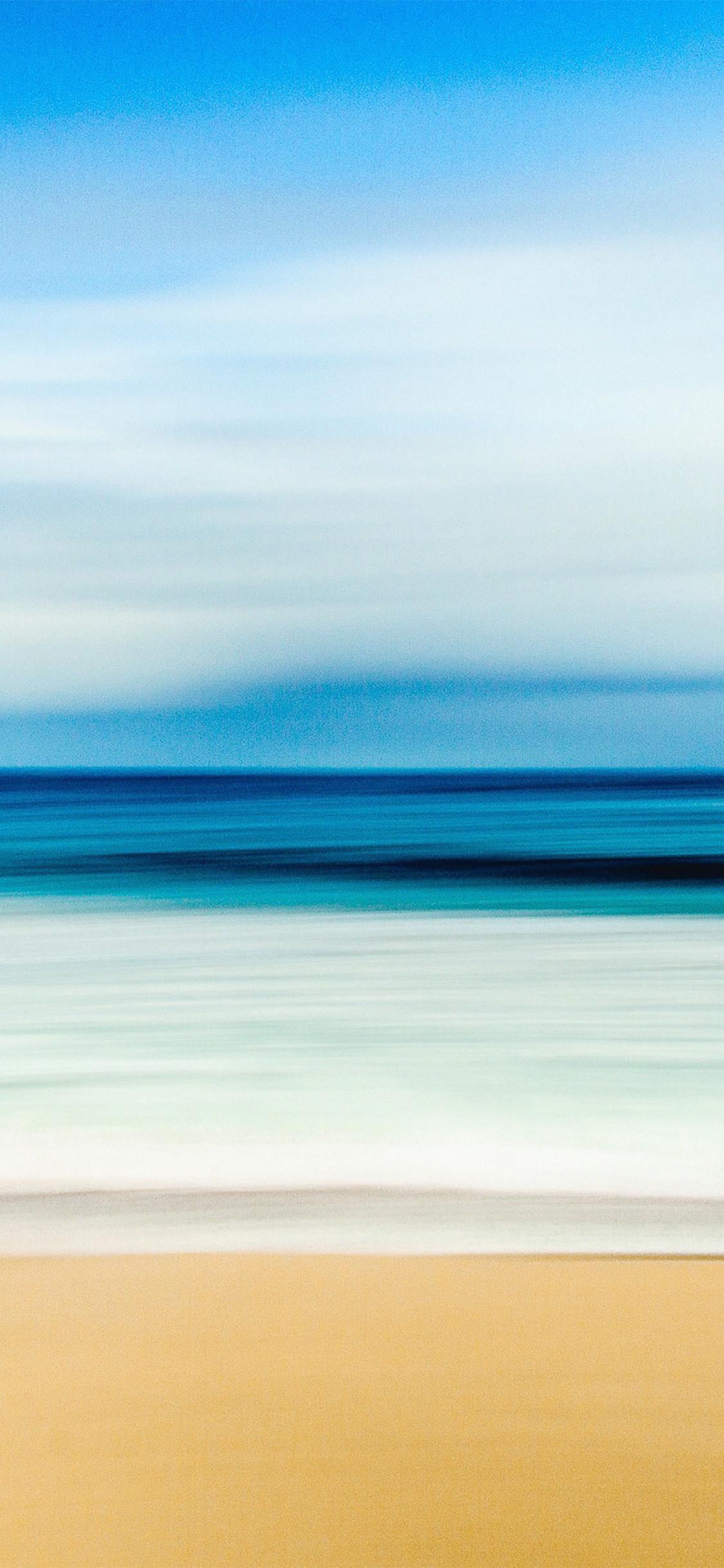Nj22 Beach Ocean Water Summer - Iphone X Wallpapers Summer , HD Wallpaper & Backgrounds