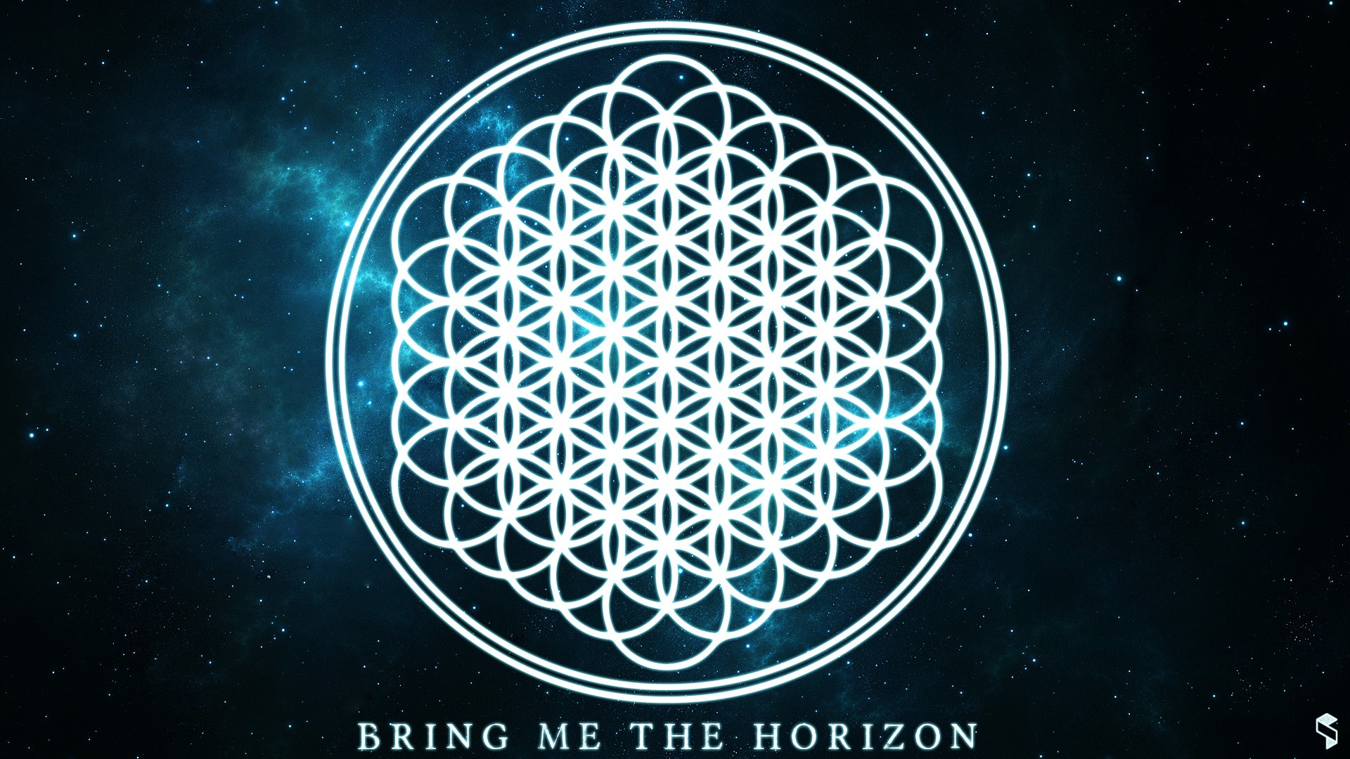 Bring Me The Horizon Hd Wallpapers - Bring Me The Horizon Shadow Moses Album , HD Wallpaper & Backgrounds