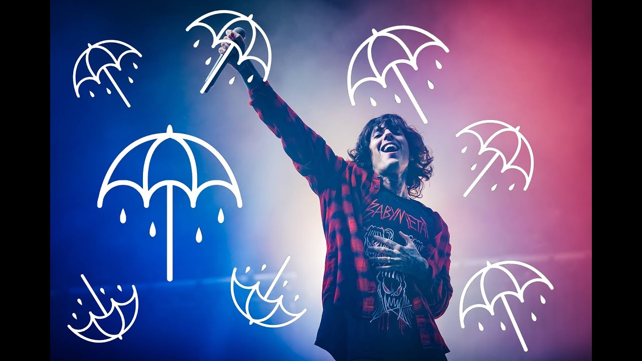 Bring Me The Horizon 2015 Wallpaper - Oliver Sykes Thats The Spirit Tour , HD Wallpaper & Backgrounds