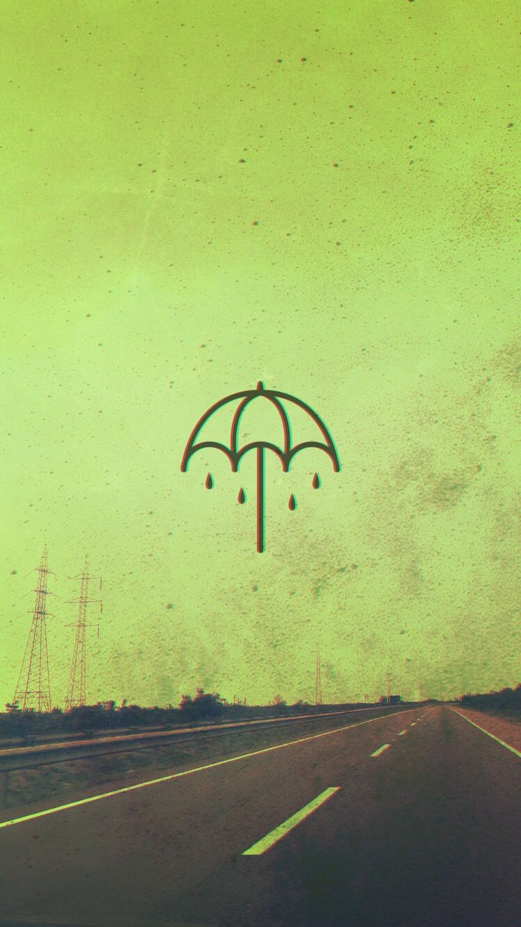 Bring Me The Horizon - Bring Me The Horizon Wallpaper Iphone 5s , HD Wallpaper & Backgrounds