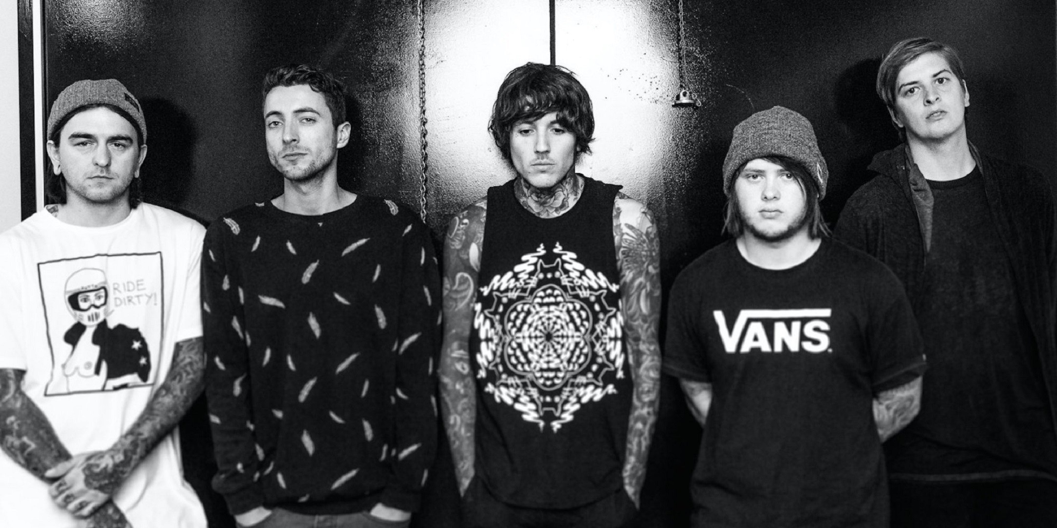 Bring Me The Horizon Hd  - Bring Me The Horizon , HD Wallpaper & Backgrounds
