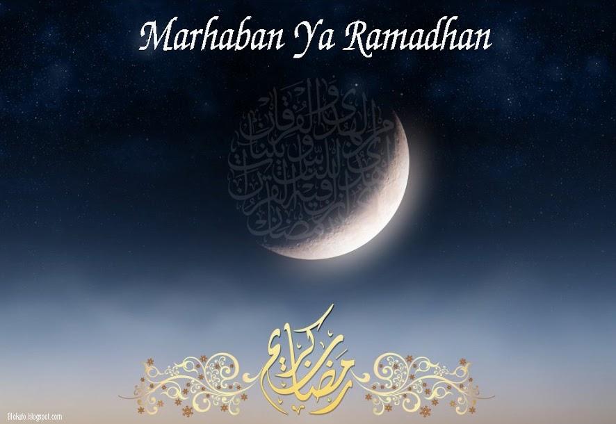 Wallpaper Dp Bbm Bergerak Ramadan Kareem 456804 Hd