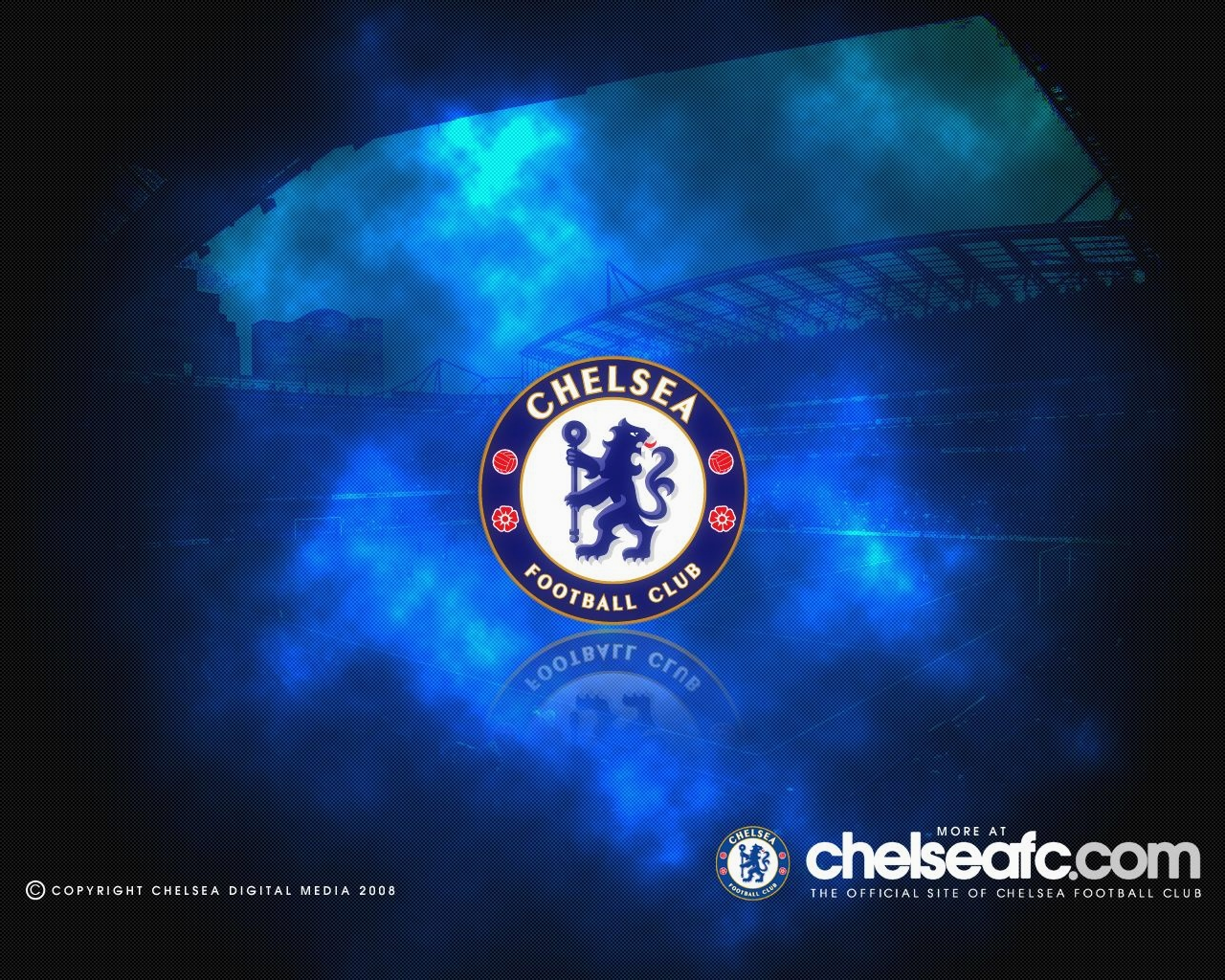 Wallpaper Dinding Chelsea Luxury Football Wallpapers