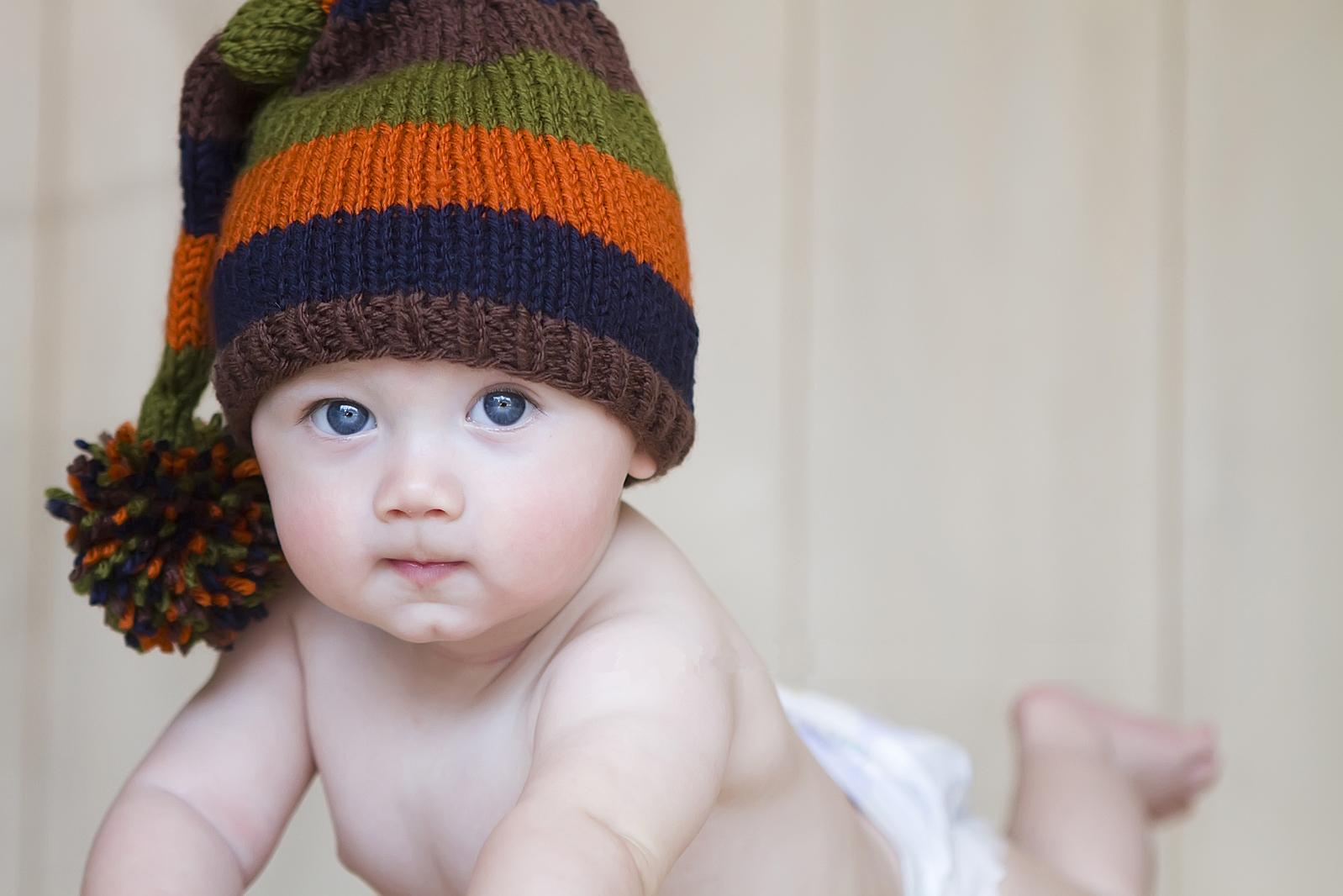 Cute Baby Wallpaper Download - Baby Good Morning Wishes , HD Wallpaper & Backgrounds