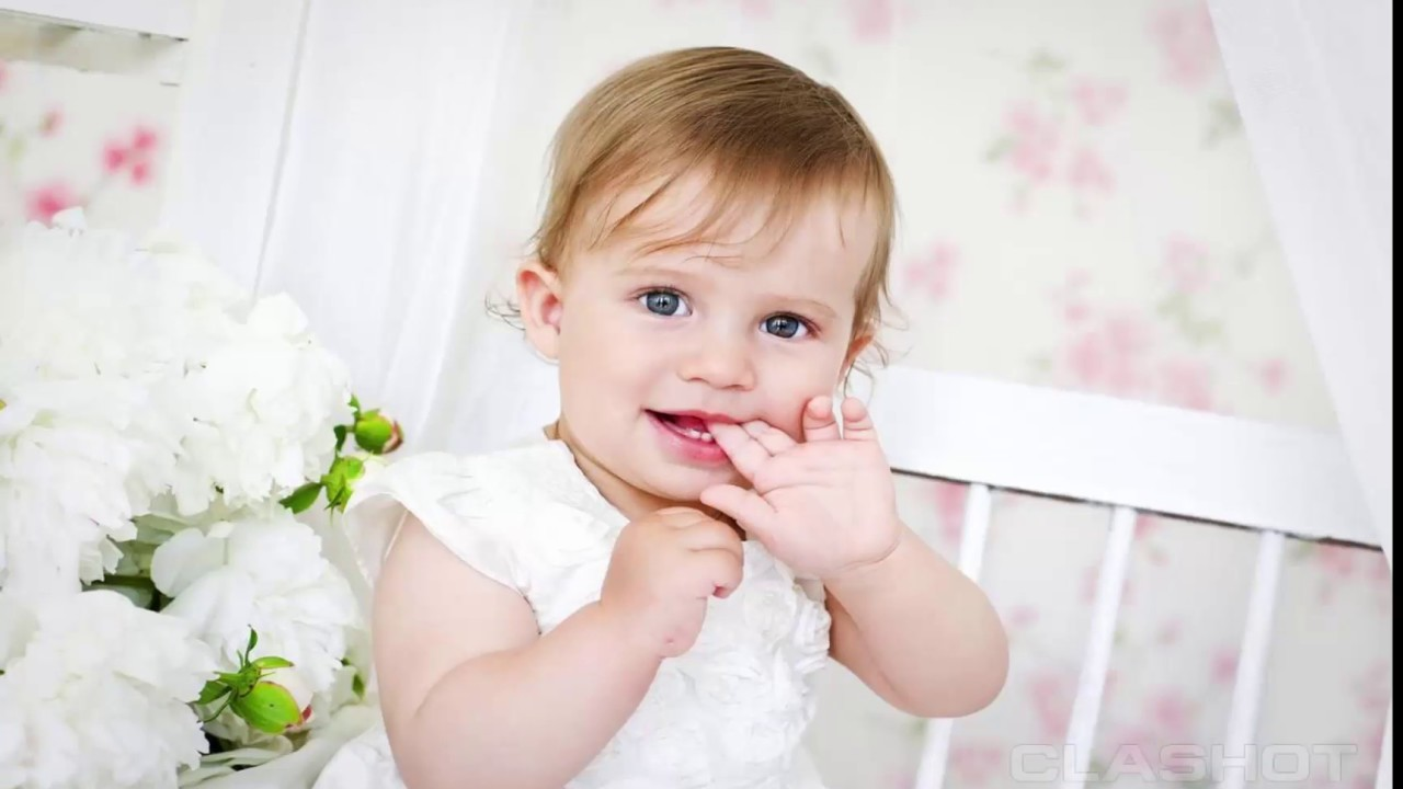Beautiful Wallpapers Of Babies Youtube Very Cute Baby