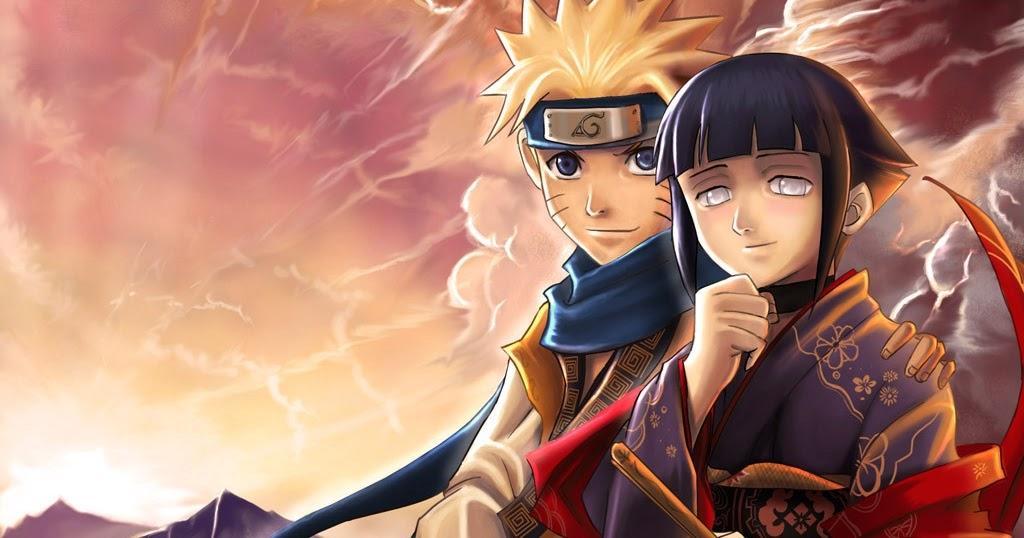 Wallpaper Romantis Keren - Anime Naruto Wallpaper Hd For Android , HD Wallpaper & Backgrounds