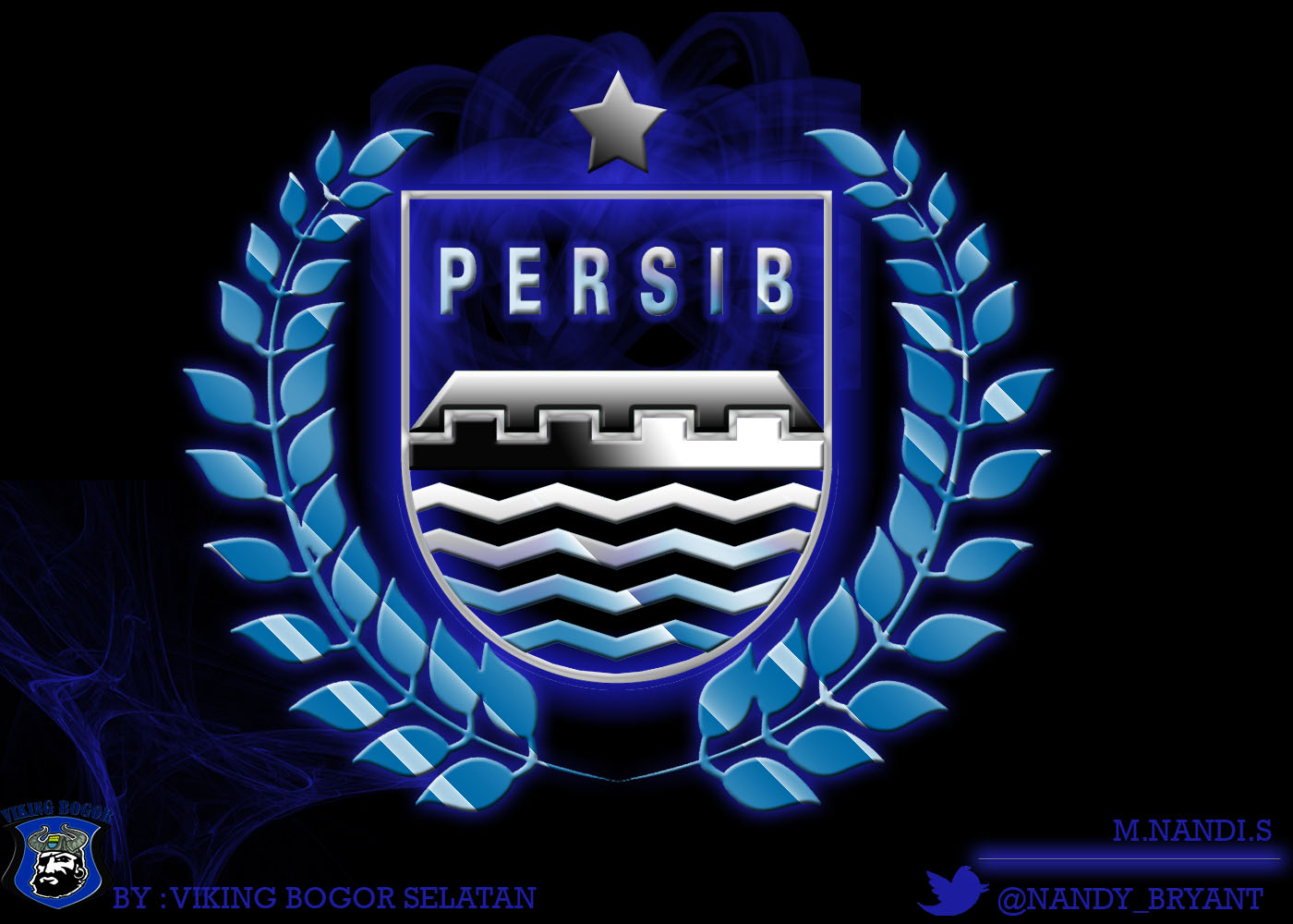 Persib Persib Bandung 460700 Hd Wallpaper Backgrounds