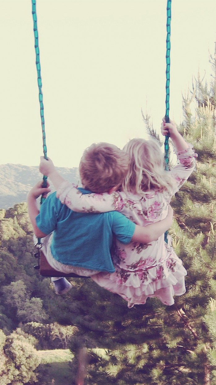 Cute Love Couple Wallpapers For Mobile - Love Cute Couples , HD Wallpaper & Backgrounds