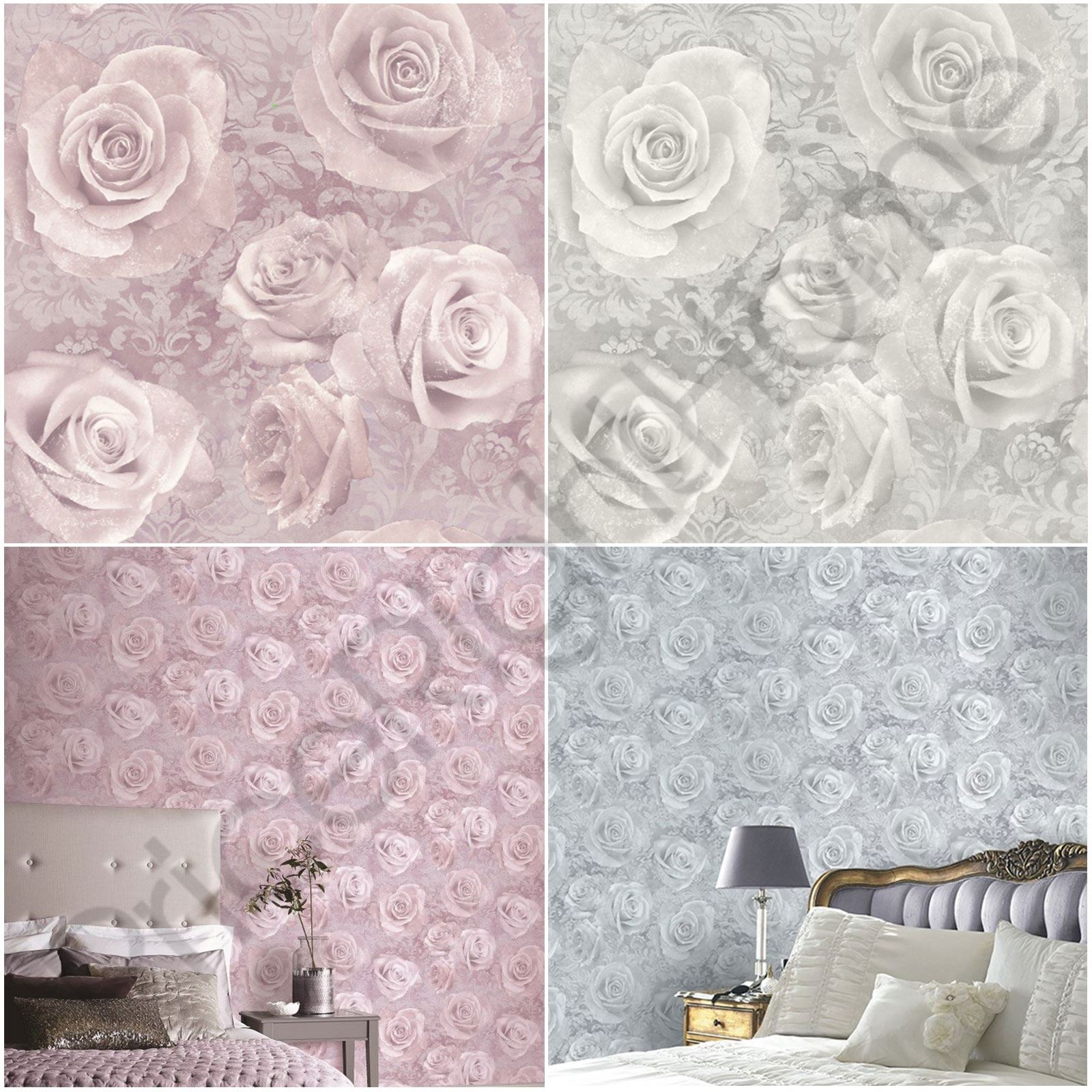 WoowPaper 3d Wallpaper For Girls Room