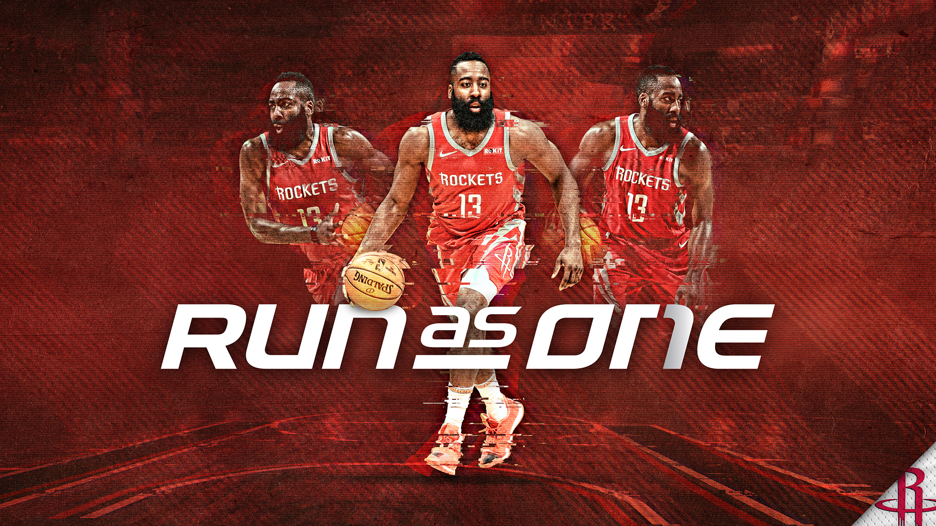 Houston Rockets Wallpaper 2019 , HD Wallpaper & Backgrounds