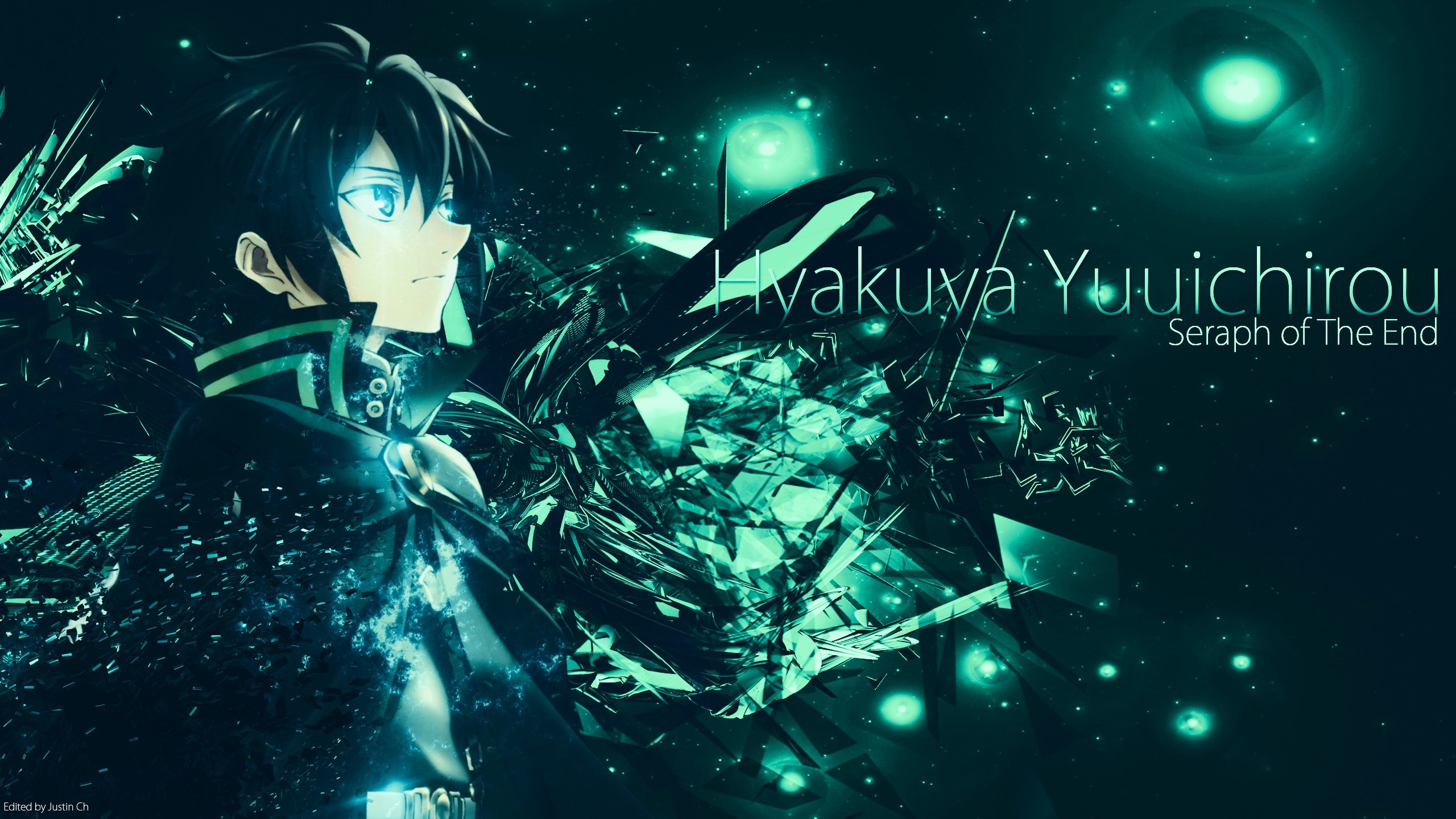 Photo Wallpaper Background Guy Owari No Seraph The Seraph Of