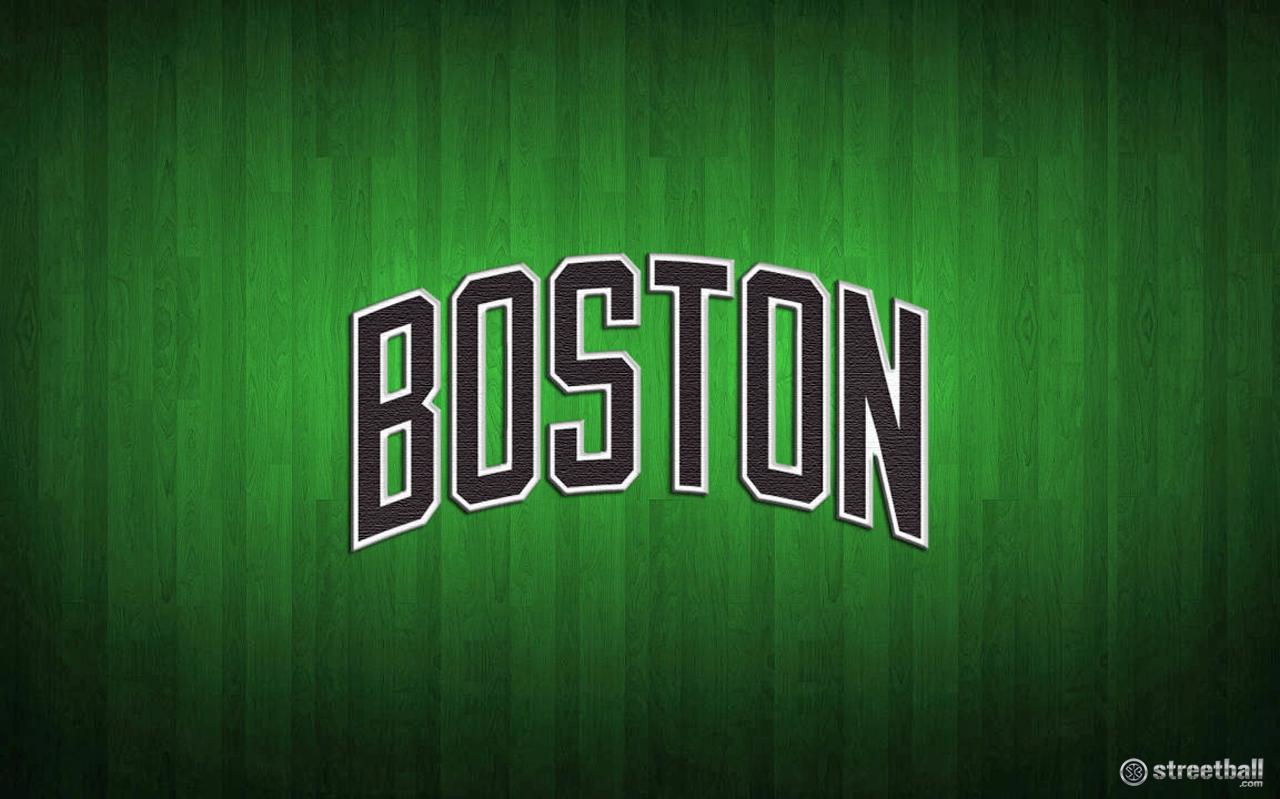 Nba, Wallpaper, Celtics - Logo Wallpaper Boston Celtics , HD Wallpaper & Backgrounds