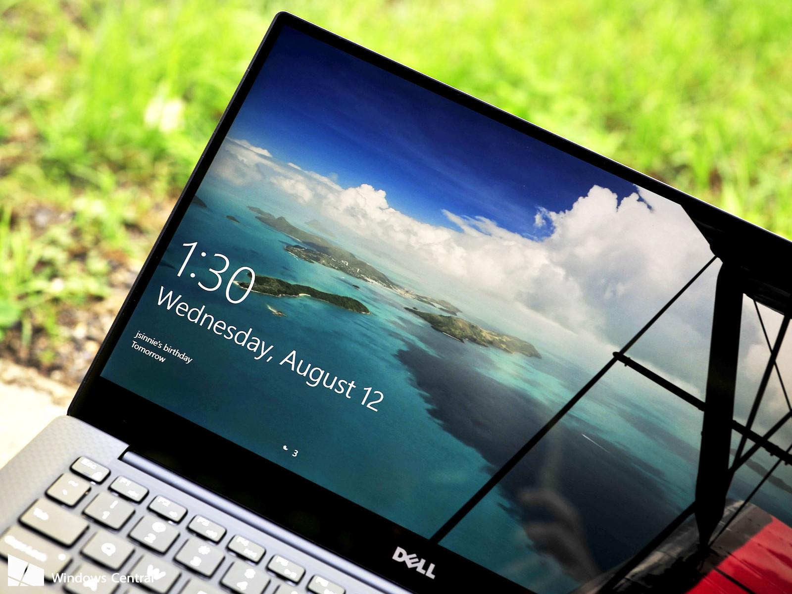 How To Save Windows Spotlight Lockscreen Images So Lock
