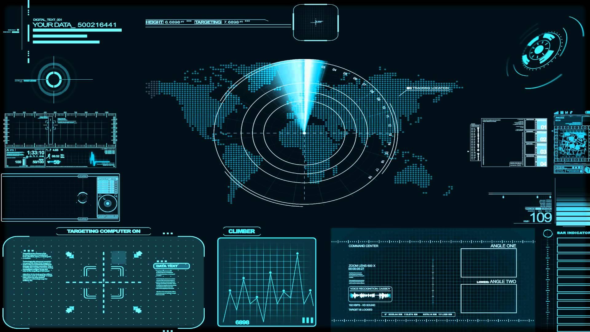 Iron Man Jarvis Live Wallpaper Source Hologram Iron Man Hd