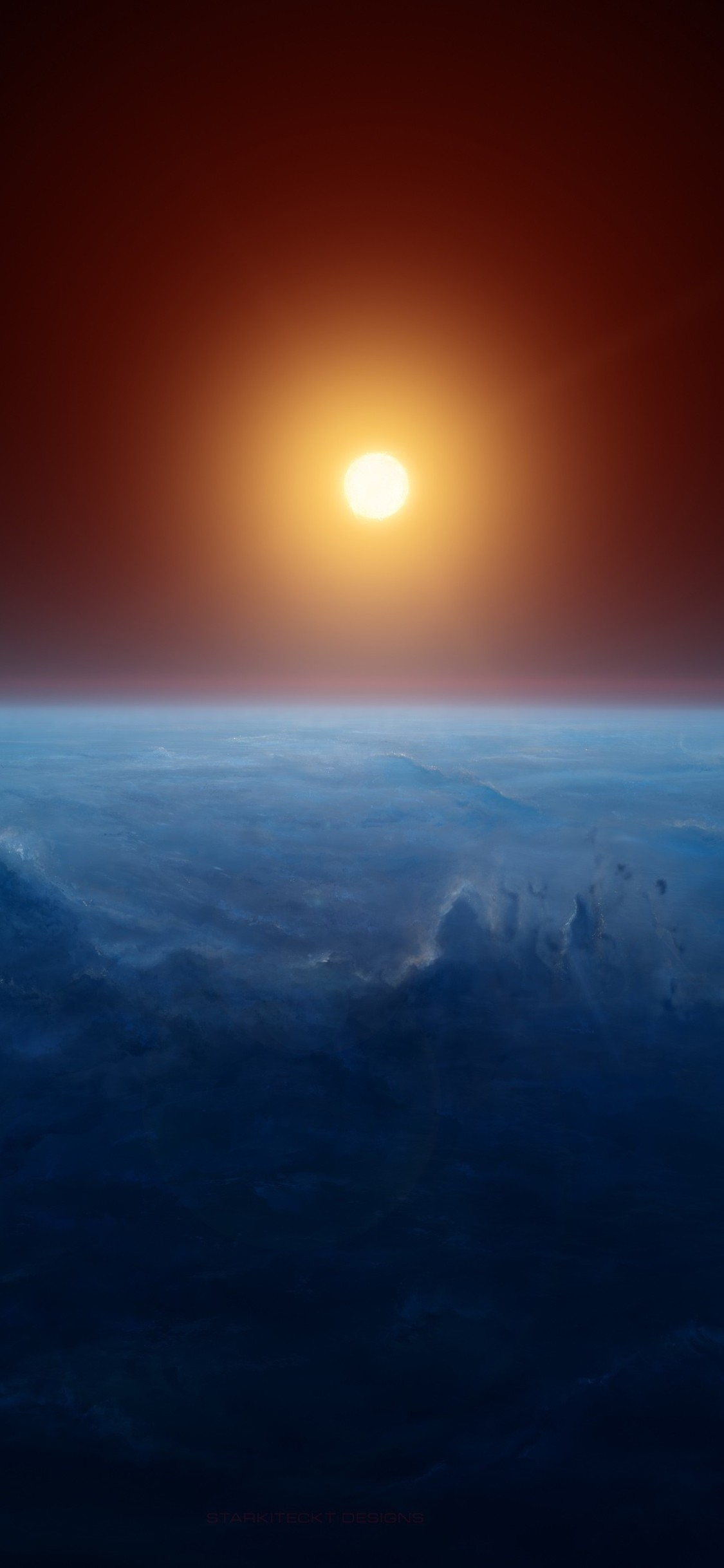 Earth Space Sunset 4k Iphone Xs Iphone 10 Iphone X Sun 466050 Hd Wallpaper Backgrounds Download