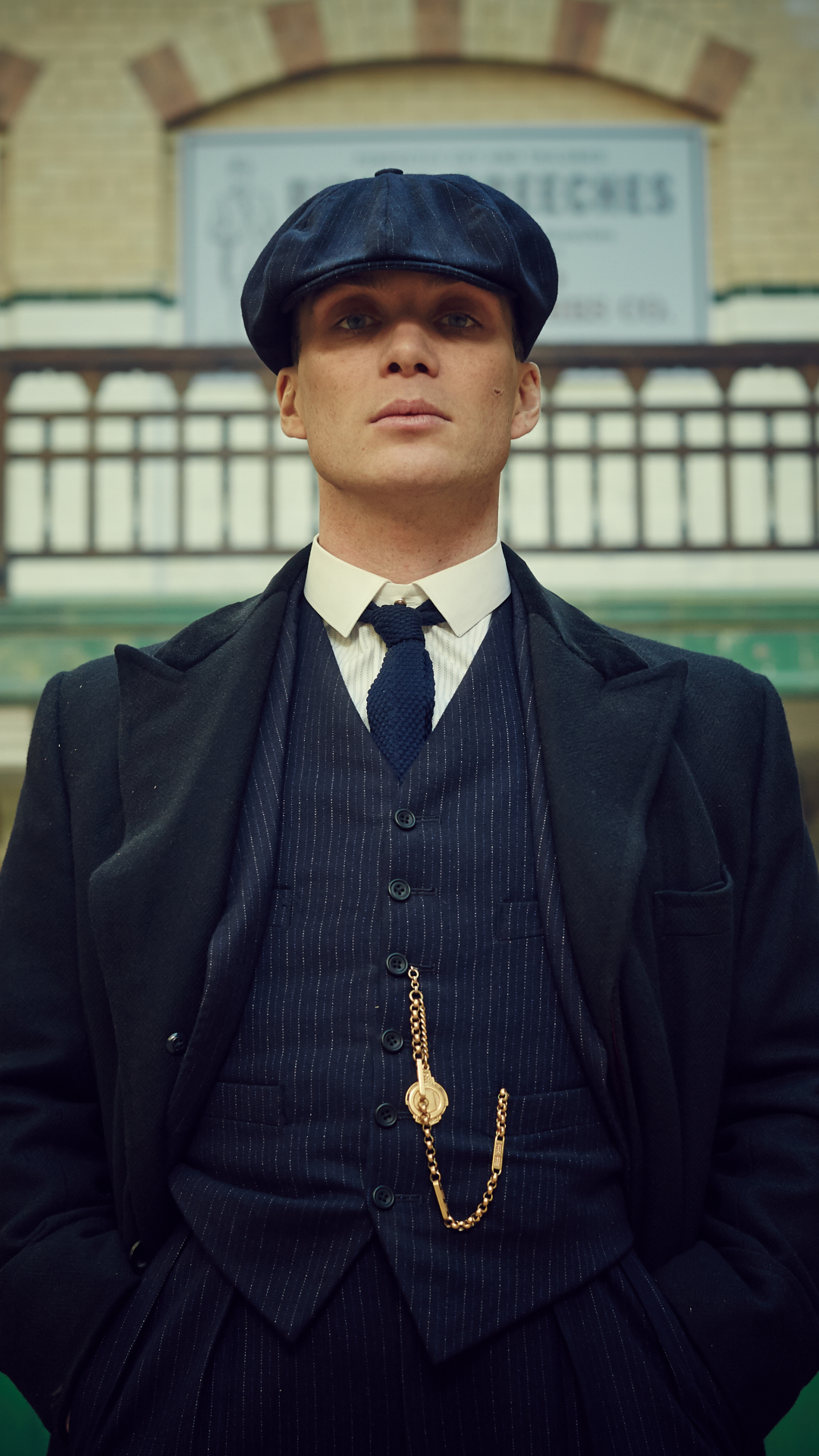 Tv Show Peaky Blinders Mobile Wallpaper Thomas Shelby