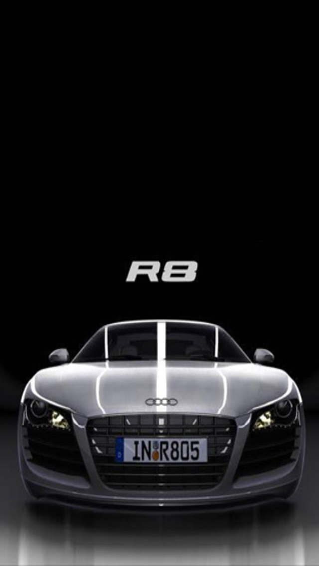 Hd Wallpapers Audi Wallpaper Iphone 7 Plus - Audi R8 Mobile Wallpaper Hd , HD Wallpaper & Backgrounds