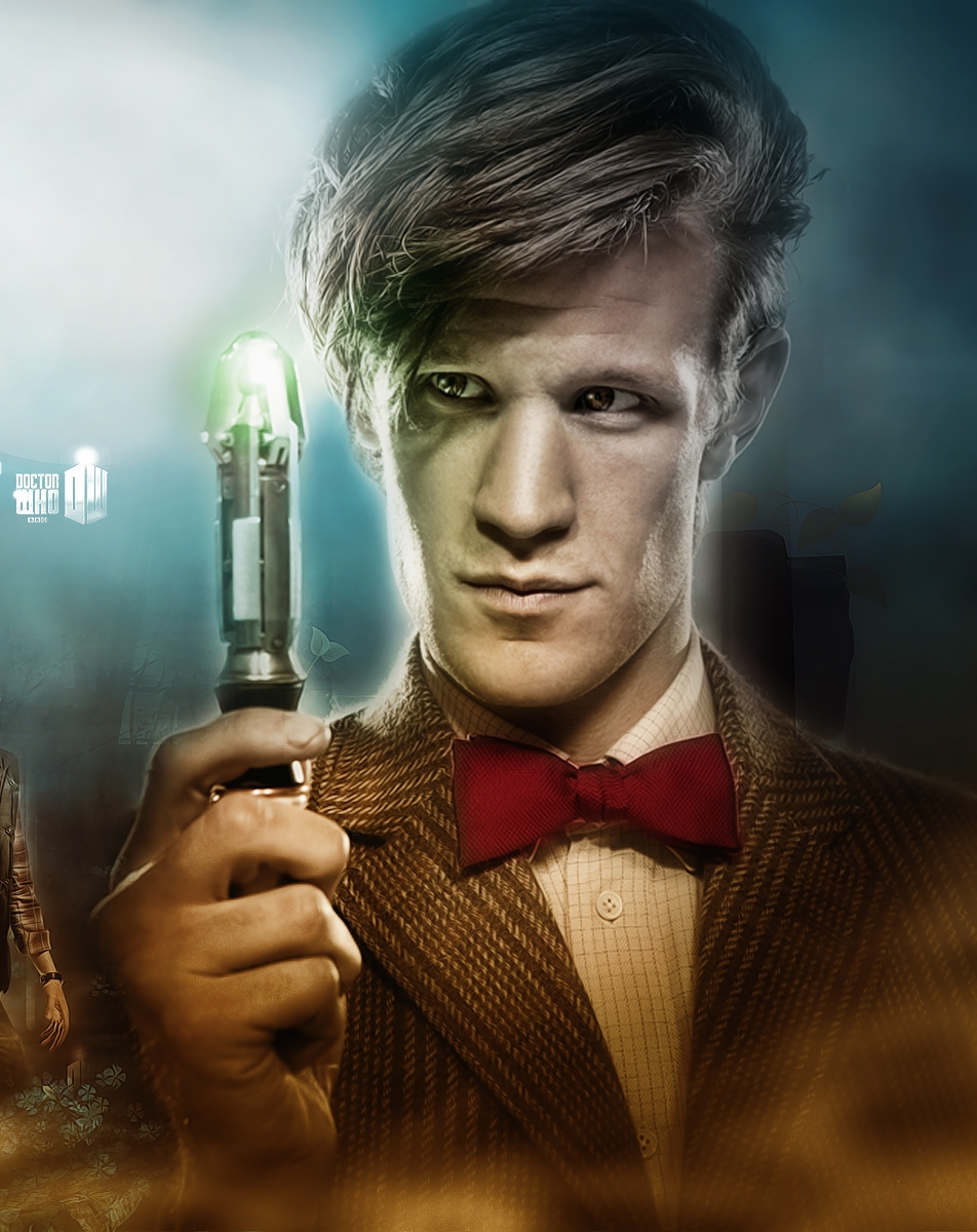 Doctor Who Wallpaper For The 6th Season New Adventure Doctor Who