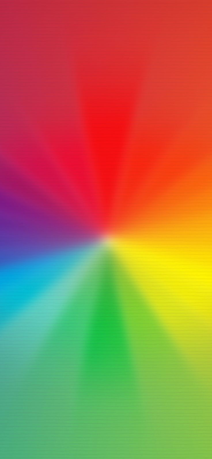 Iphone X Wallpaper - Abstract Colorful Wallpaper For Iphone , HD Wallpaper & Backgrounds