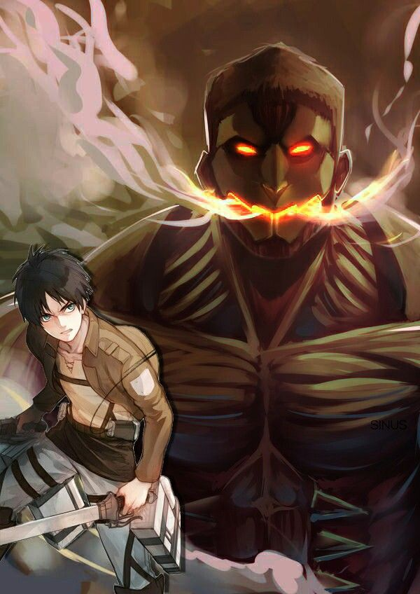 Aot Snk Eren Attack On Titan Wallpaper Mobile Attack On Titan Wallpaper Phone Eren 470182 Hd Wallpaper Backgrounds Download