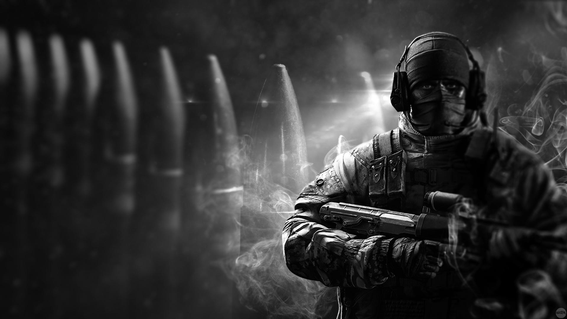 Rainbow Six Siege Wallpaper Photo Rainbow Six Siege Glaz