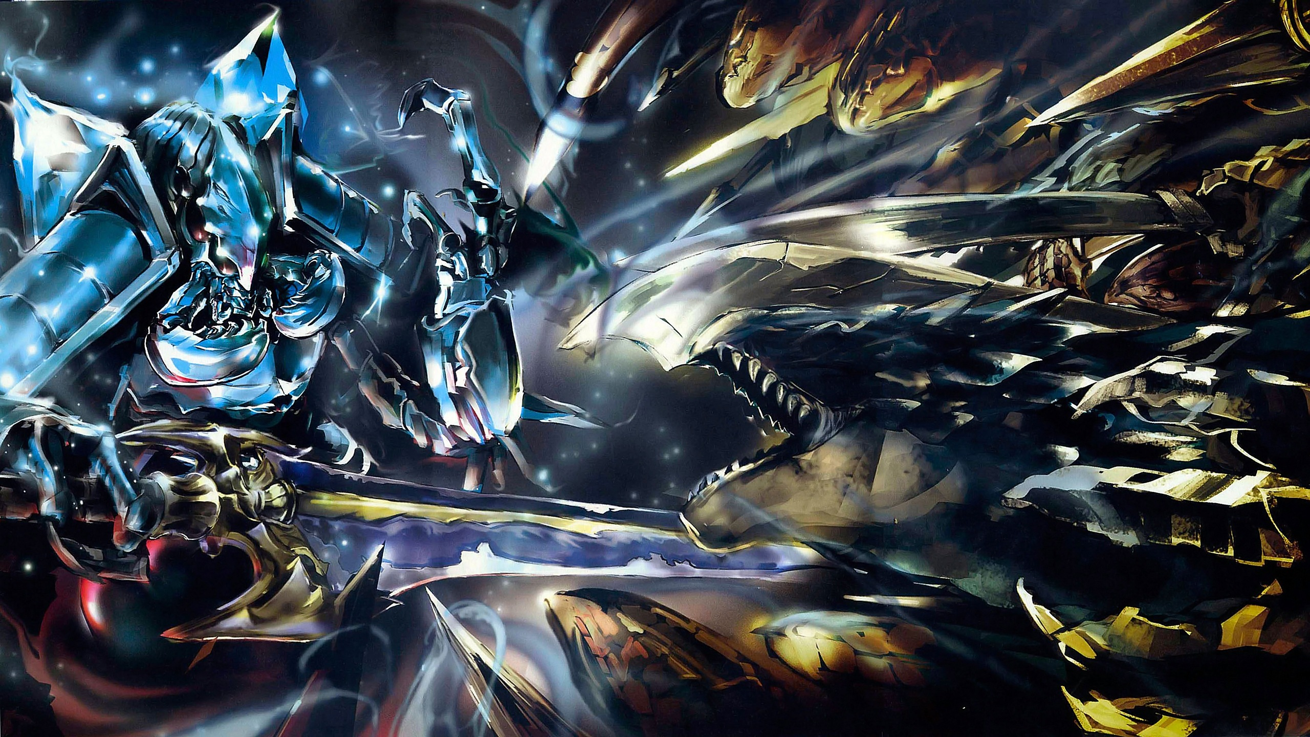 Overlord Wallpaper Hd Overlord Backgrounds 471465 Hd Wallpaper Backgrounds Download