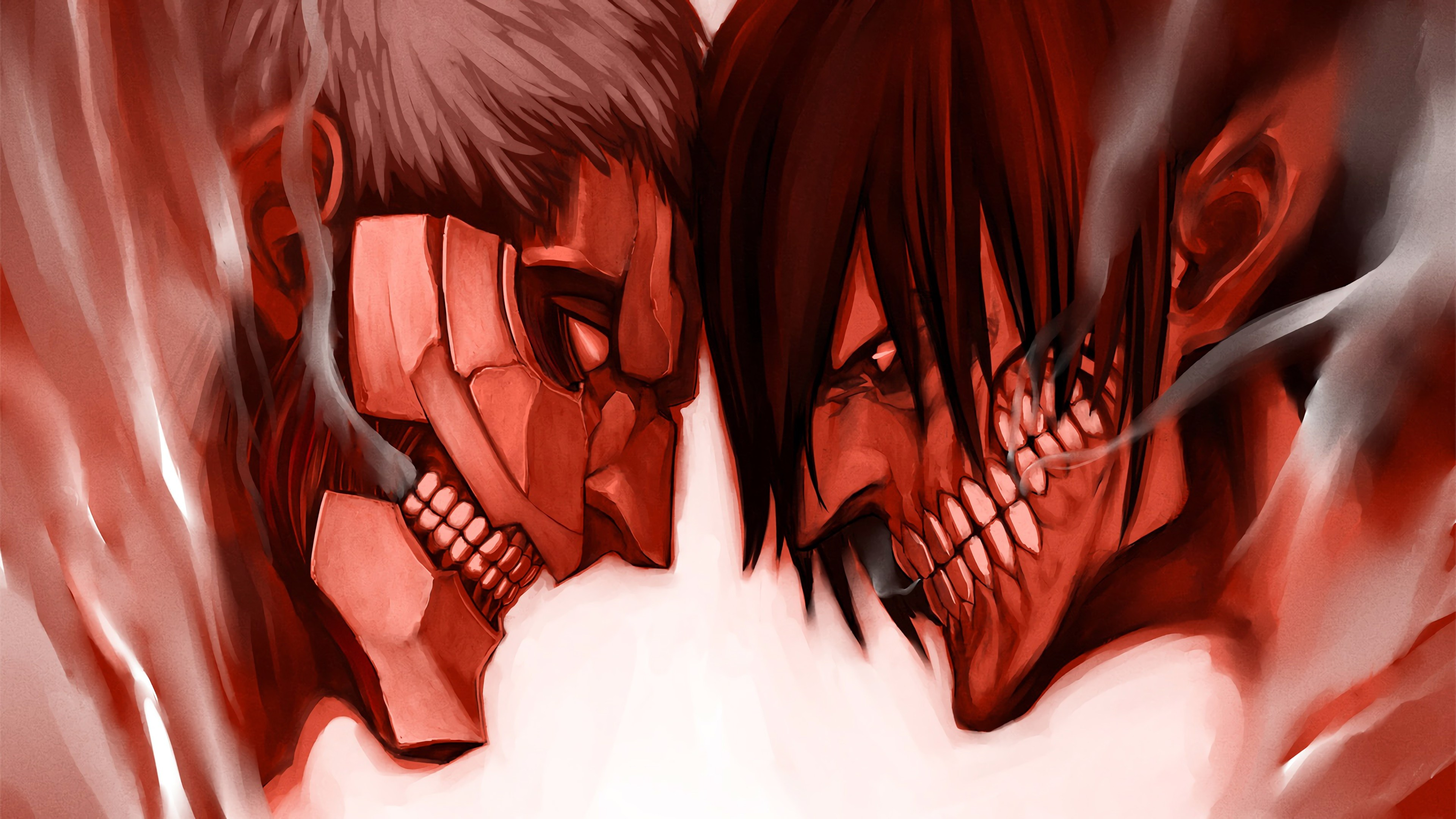 Attack On Titan Wallpaper Hd Levi Google Search Aot Eren