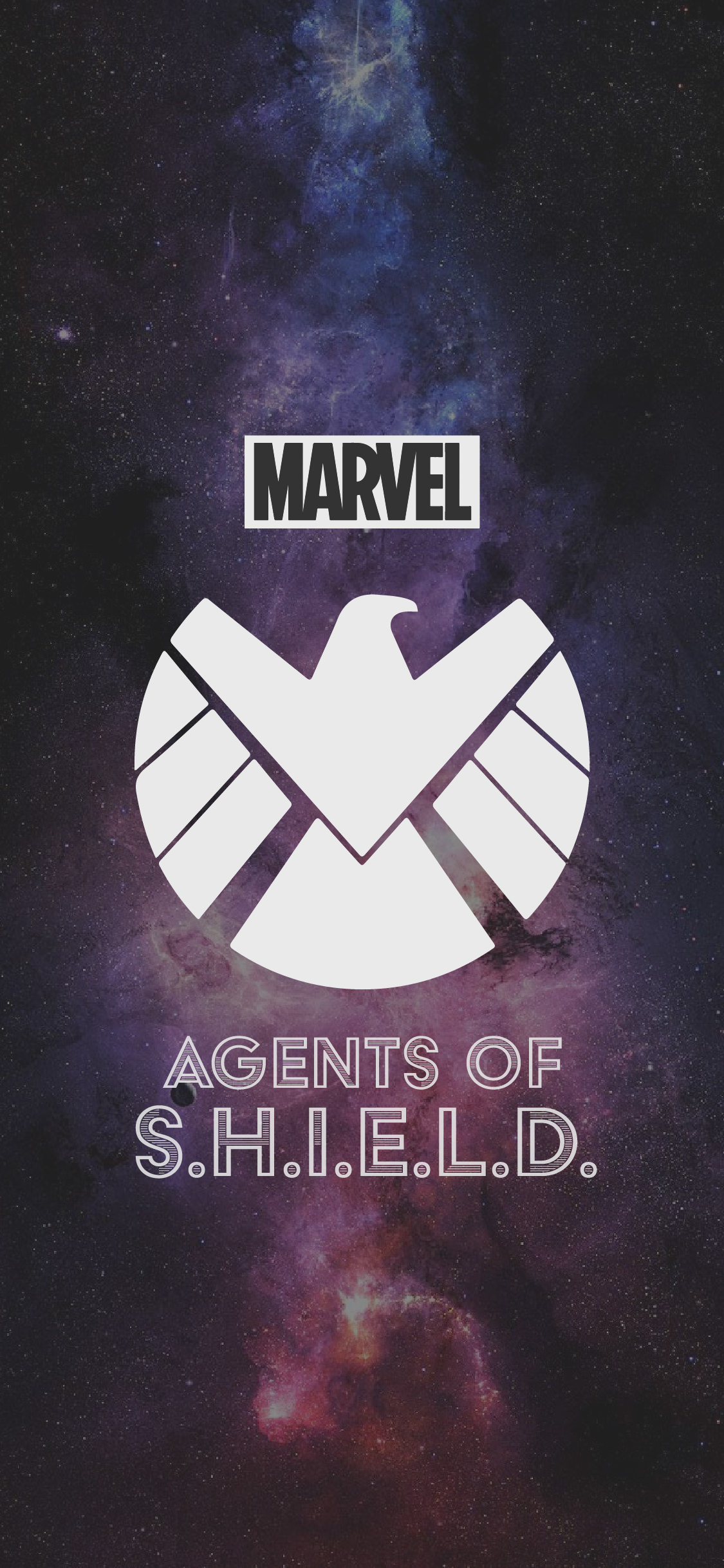 Agents Of Shield Phone Wallpapers Agents Of Shield Logo 473172
