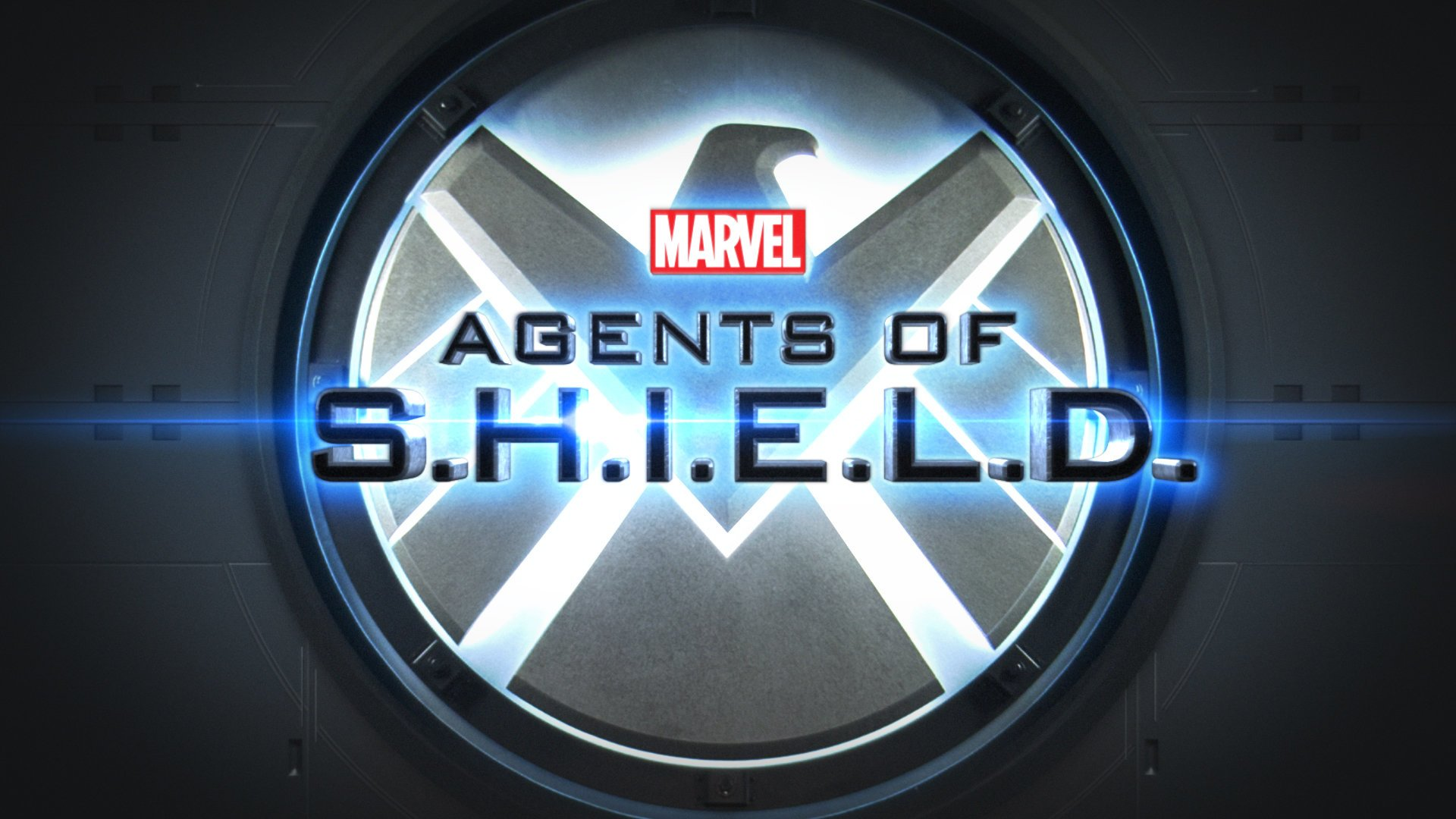 Wallpapers Id Marvels Agents Of Shield Logo 473829