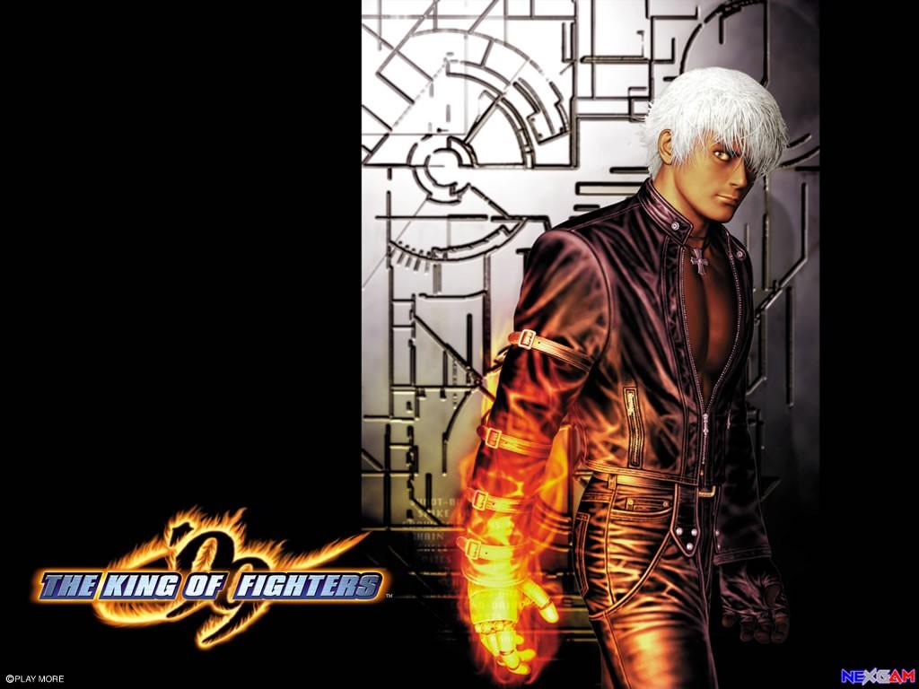 Snk Kof 99 K Wallpaper King Of Fighters 99 Arcade 474009 Hd