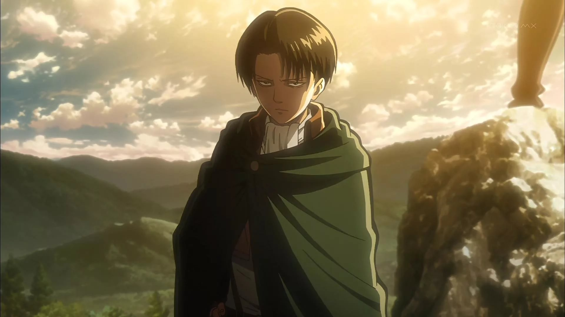 Levi Ackerman Imagens Do Levi Ackerman 474359 Hd Wallpaper Backgrounds Download