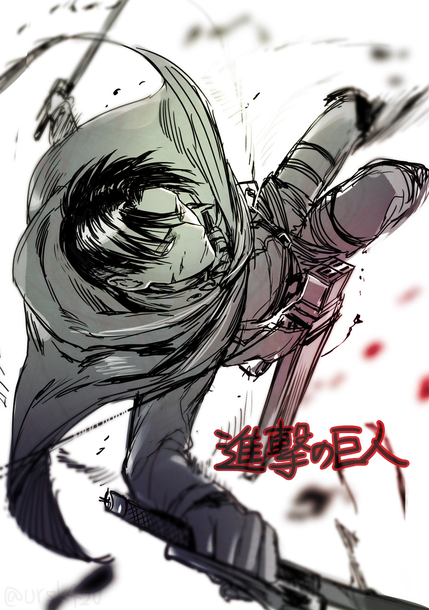 View Fullsize Levi Ackerman Image Levi Android 476260 Hd Wallpaper Backgrounds Download