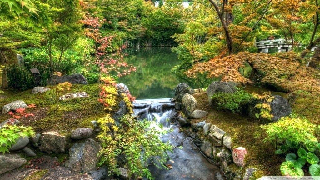 Zen - Garden Wallpapers For Iphone , HD Wallpaper & Backgrounds