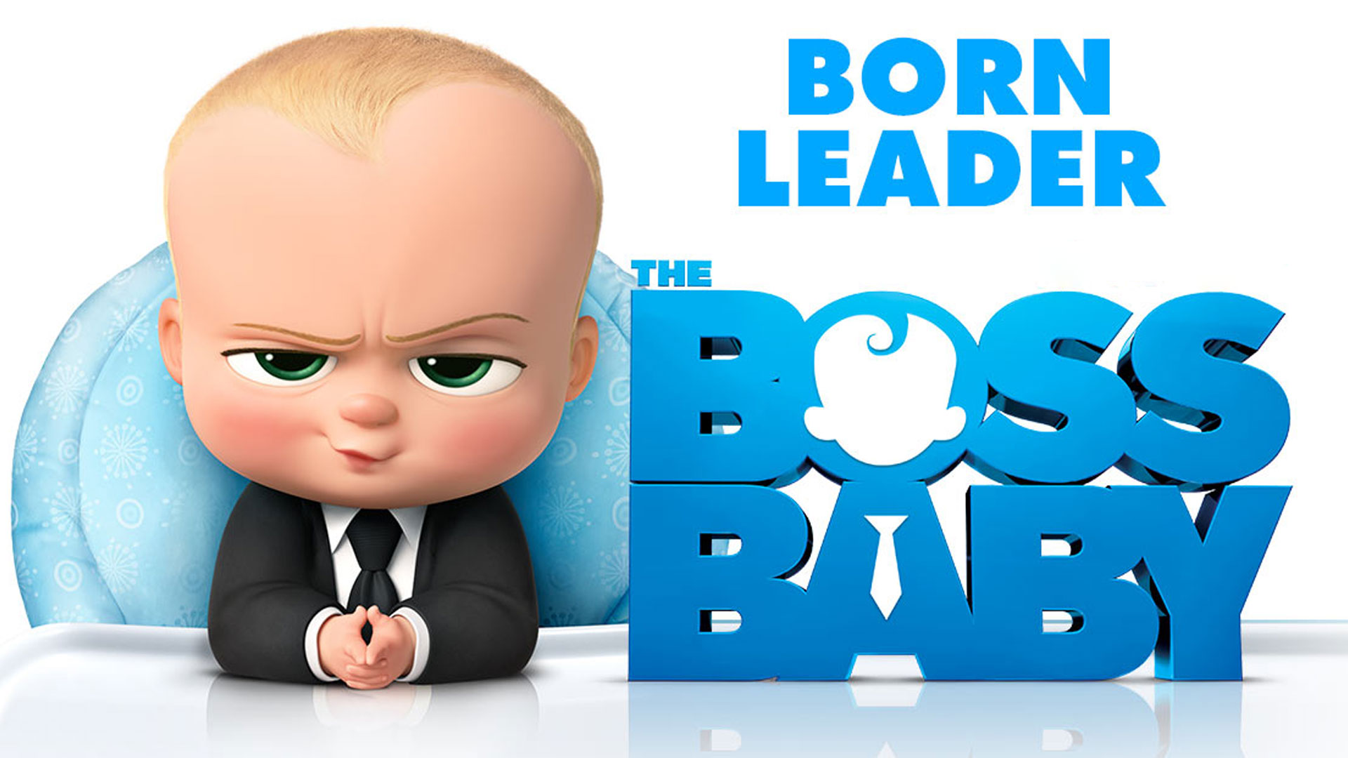 Why You Should Definitely Watch Boss Baby Boss Baby Full